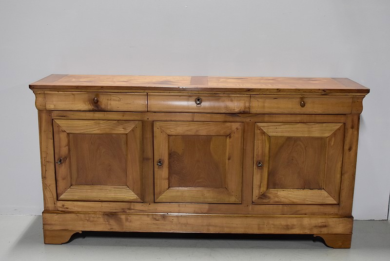 LOUIS PHILIPPE PERIODE SIDEBOARD