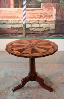 RESTAURATIONSZEIT TILT TOP TABLE