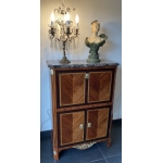 LOUIS XVI PERIOD LADY'S SECRETAIRE