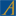 Great blue  plater with blason and crown