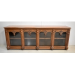 RENAISSANCE STYLE SIDEBOARD