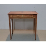 FRENCH DIRECTOIRE STYLE WRITING TABLE