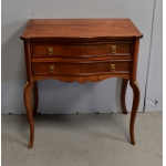 LOUIS XV STYLE CHEST OF DRAWERS