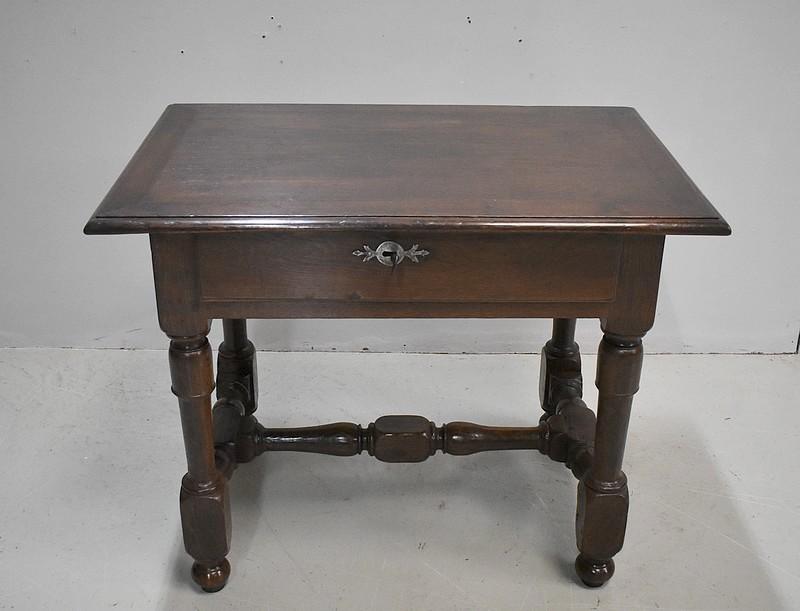 Deutsch Tisch Antiquites Lecomte
