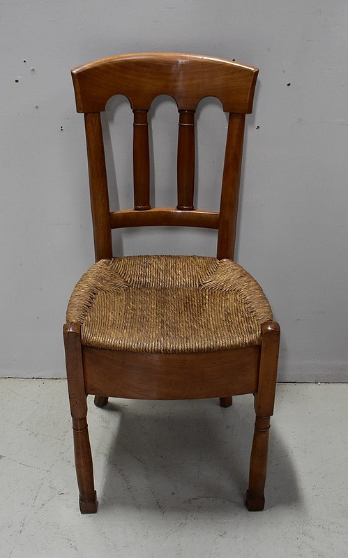 DIRECTOIRE PERIOD CHAIR