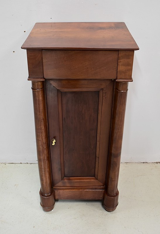FRENCH EMPIRE PERIOD CUPBOARD