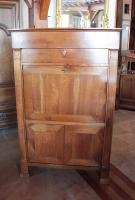 FRENCH DIRECTOIRE PERIOD  SECRETAIRE