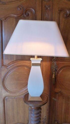 Grande lampe de salon \