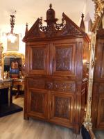 LOUIS XIII PERIOD BUFFET