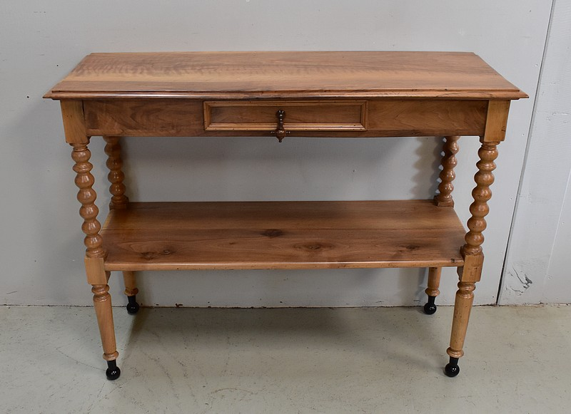 LOUIS PHILIPPE PERIOD SIDE TABLE