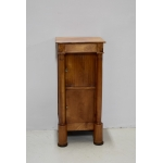 FRENCH EMPIRE PERIOD CABINET