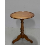 LOUIS PHILIPPE PERIODE TILT TOP TABELLE