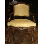 FRENCH REGENCY PERIODE SESSEL