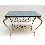ART DECO PERIOD TABLE von Charles Piguet (1887-1942)