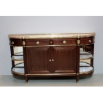 LOUIS XVI STIL BUFFET