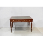 Victorian desk table - nineteenth