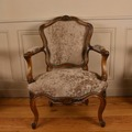 LOUIS XV STYLE SESSEL